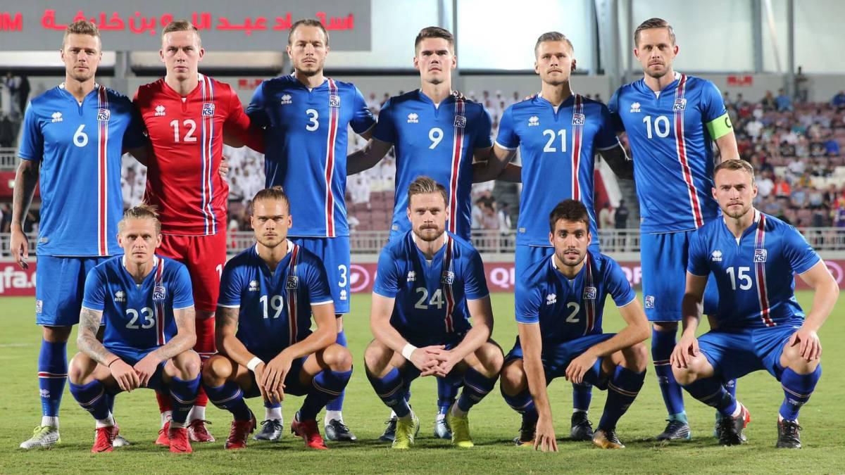 islandia mundial 2018 el pa 237 s menos poblado en la