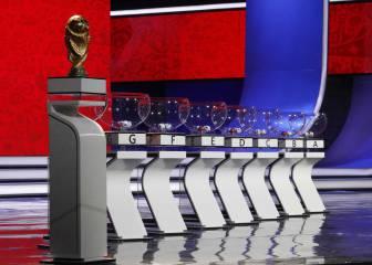 España: un 40% de opciones de cruzarse con Brasil o Argentina