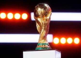 Mediaset dará el Mundial: los partidos de España, en Telecinco