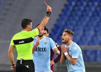 Mediaset: el Lazio se harta y amenaza con retirarse de la liga