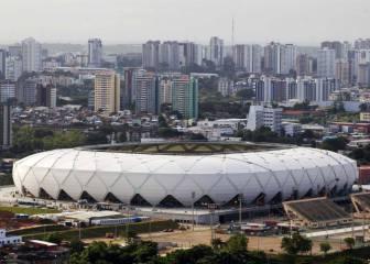 El Supremo manda a un senador a juicio por desviar fondos en el Mundial de Brasil