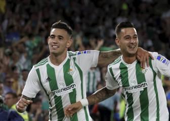 Deportivo-Celta y Sevilla-Betis, declarados de alto riesgo