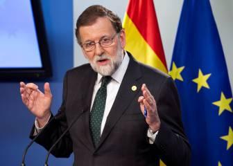 """Rajoy: """"España irá al Mundial de Rusia y además lo va a ganar"""""""