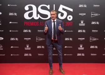 """Manu Carreño: """"Ojalá Deportes Cuatro siga líder otros 12 años"""""""
