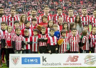 San Mamés pierde fuelle: van cinco goles en ocho partidos
