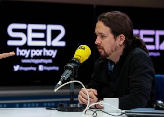 Iglesias ve a España jugando el Mundial y quiere fuera a Villar