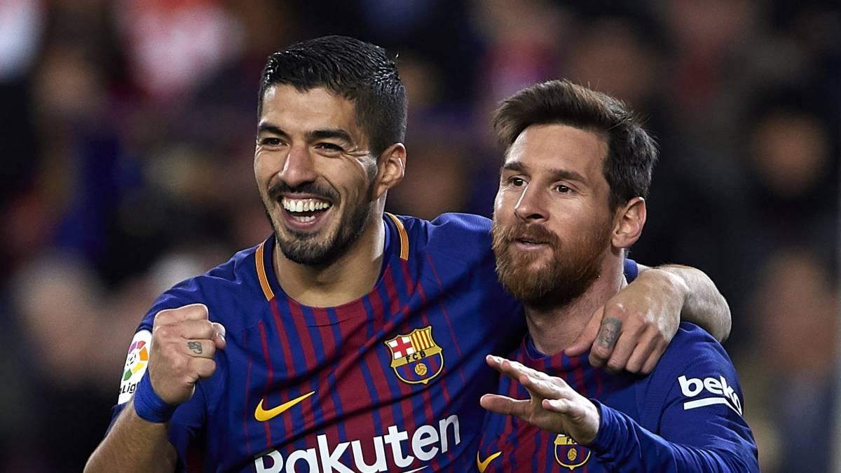 f53c0c921f Real Madrid-Barcelona El Barça marca más rematando menos que el Real Madrid  - AS.com