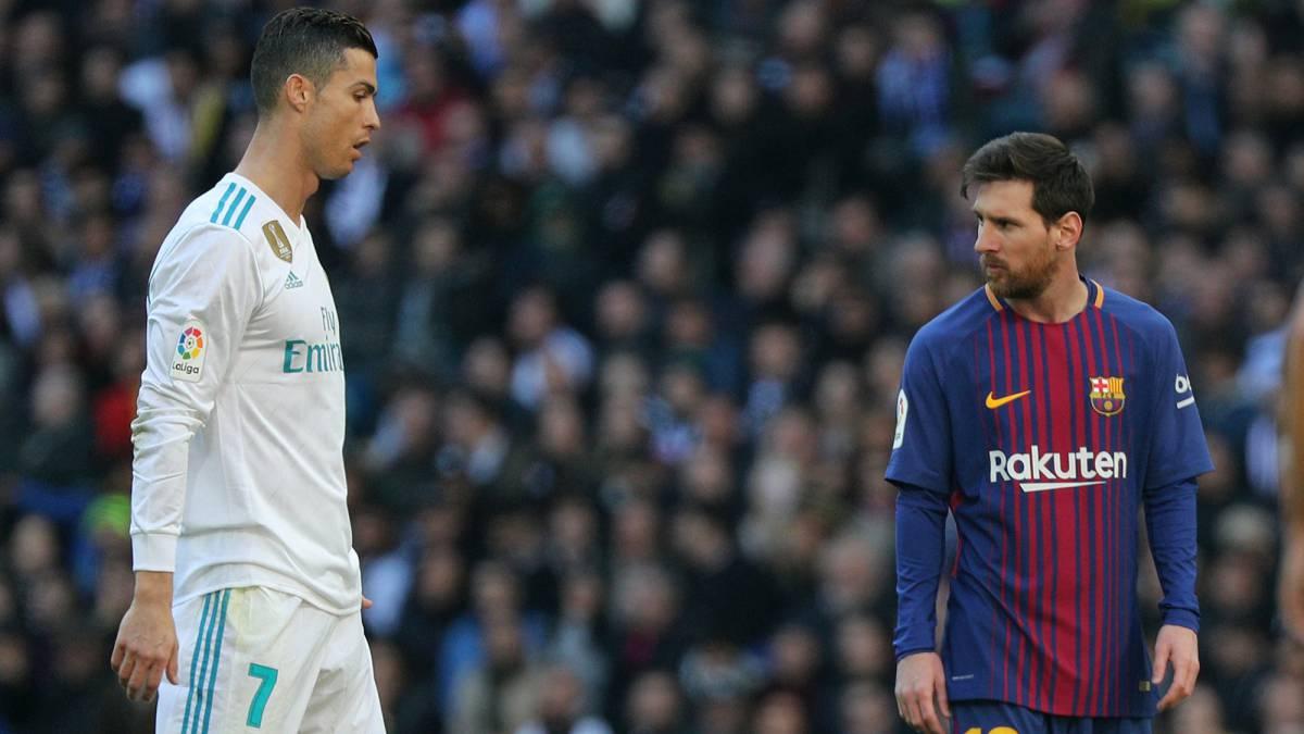 Messi donne son avis sur le départ de Ronaldo à la Juve