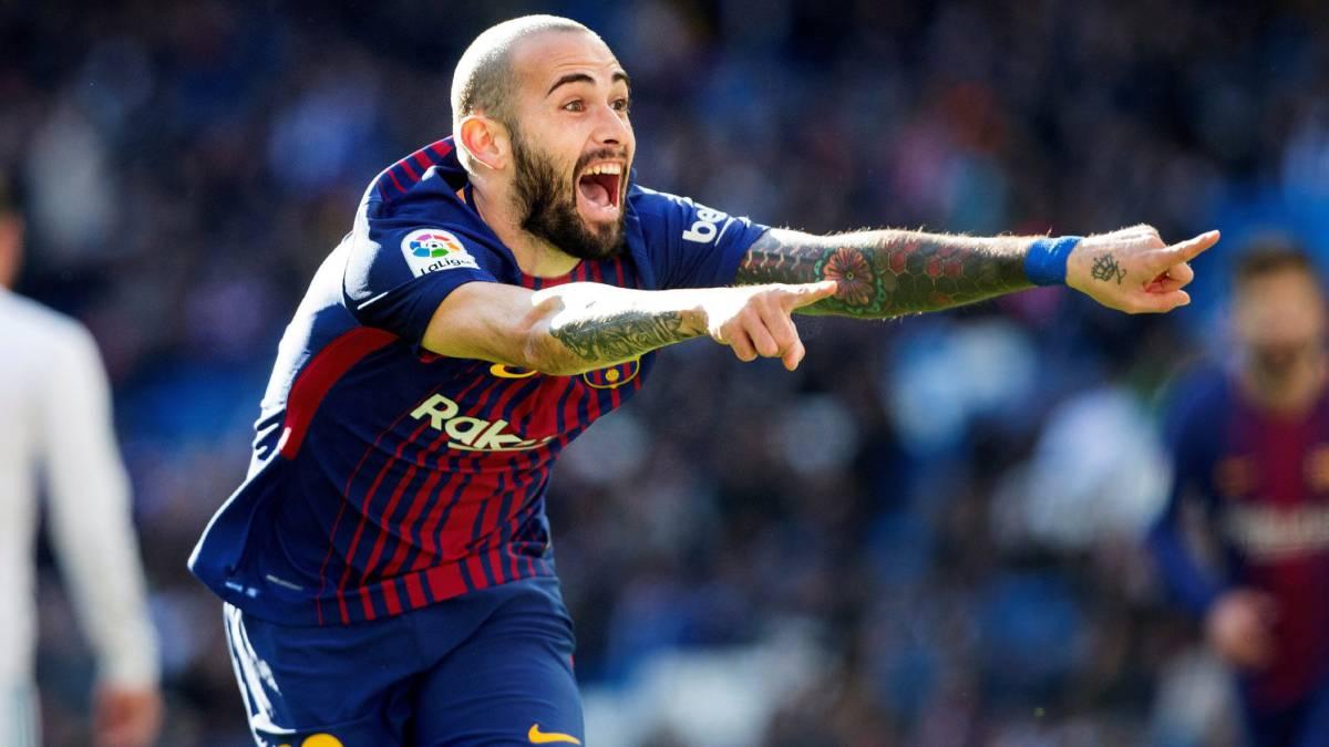 Los 8 futbolistas que dejarían al FC Barcelona 0