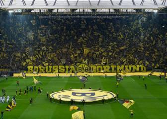 Alemania tiene la liga que más llena los estadios de fútbol
