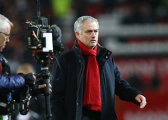 """Recado de Scholes a Mourinho: """"No gasta bien el dinero"""""""