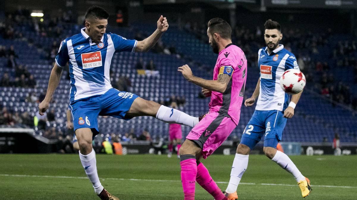 Espanyol-Levante  goles 485c655615102