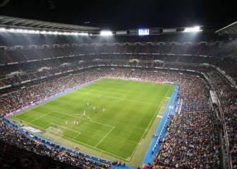 El Tour del Bernabéu se podrá pagar con Bitcoins