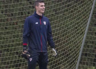 Athletic: 15 meses intentando renovar a Kepa en vano