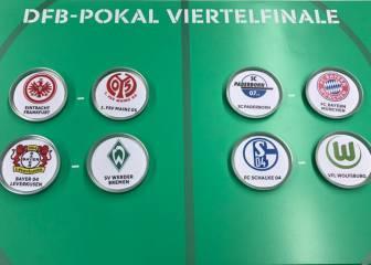 El Paderborn, rival del Bayern en cuartos de final de Copa