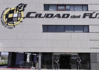 El Independiente: Rubiales ficha para la RFEF a la exdirectora de comunicación de Cifuentes