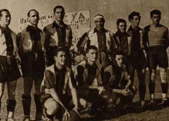 Historias de la Copa: El Levante aún pelea por la Copa del 37