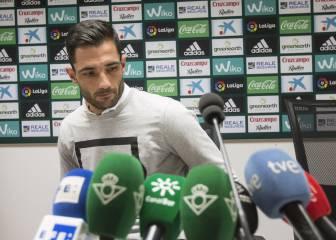 Accionistas Unidos del Sevilla denunciará a Adán, del Betis