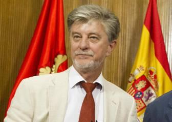 El Zaragoza desmiente que vaya a fichar con dinero público