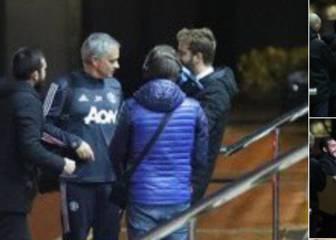 El Caiga Quien Caiga italiano se la cuela a Mourinho con Conte