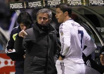 La Sexta: Mourinho aprueba el regreso de Cristiano al United