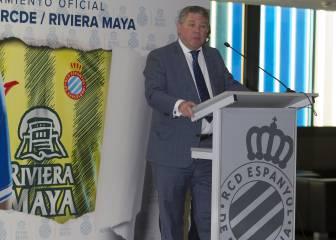 El Espanyol relativiza el comportamiento de la grada