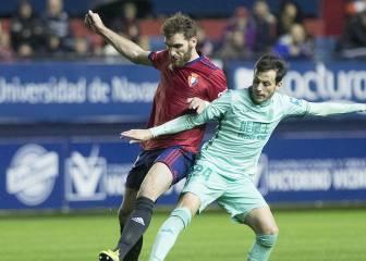 Fausto Tienza, próximo objetivo del Lorca FC para el medio