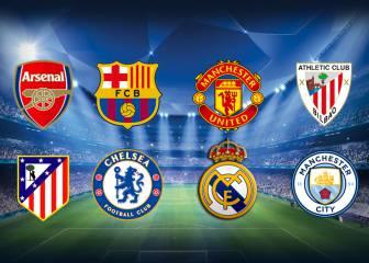 ¿Cuánto gasta cada aficionado en su estadio cuando va a un partido?