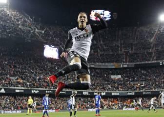 Rodrigo está en la 'pole' para ir al Mundial de Rusia con España