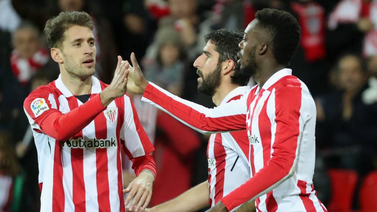 El Athletic no pierde pero saca de quicio a San Mamés - AS.com 835669b4563b8