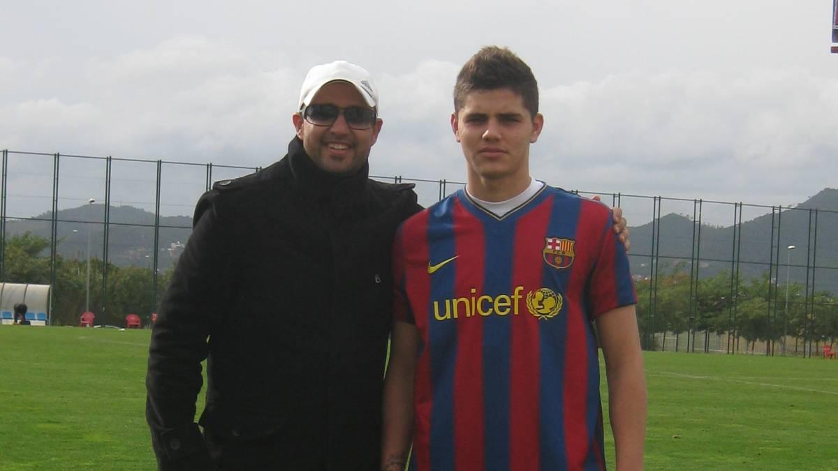 Image result for icardi barcelona