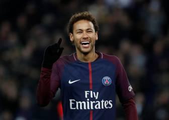 La Ligue 1 incrementa un 150% los derechos TV en el África subsahariana gracias a Neymar