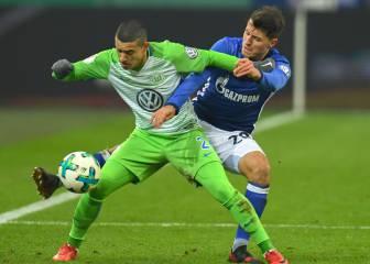 El Schalke completa las 'semis' de la Copa de Alemania