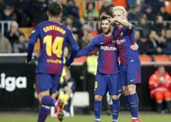 El Barça pedirá jugar la final en Madrid, pero en otra fecha