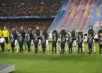 El PSG en la Champions: 5 años seguidos tropezando