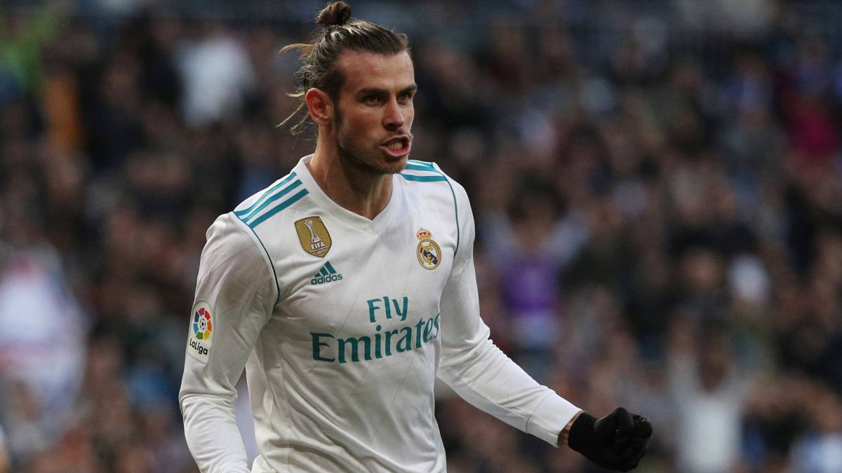 "Cska Panathinaikos Hd: Barnett: ""Bale Vale Al Menos 222 Millones, Como Neymar"