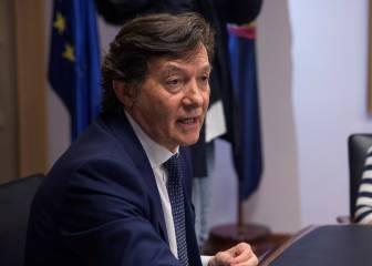 El CSD no suspende a ex cinco directivos de la Federación
