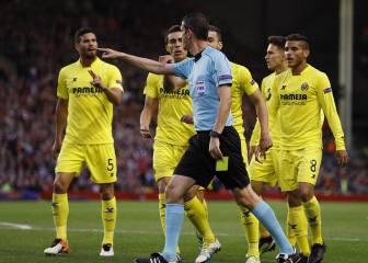 El Villarreal CF se reencuentra con Viktor Kassai