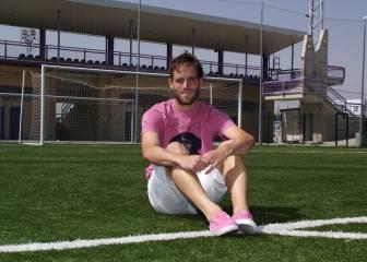 Macrooperación contra amaños en partidos de Tercera: el ex del Athletic, Jonan García, detenido