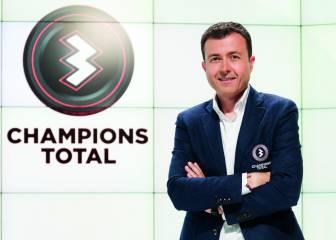 """Manu Sánchez: """"Con la Champions soy más feliz"""""""
