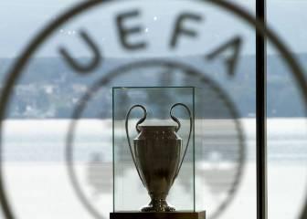 La UE y la UEFA acuerdan atender el amaño de partidos, el dopaje y la violencia en el fútbol