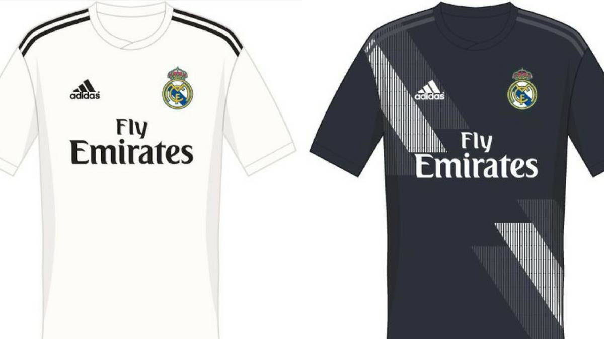 8088b11f42 Se filtra la posible equipación del Real Madrid para la 18 19 - AS.com