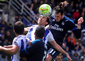 El traspaso de Bale sube su cotización en las casas de apuestas