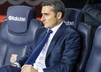 El Barça de Valverde bate el récord del de Guardiola en Liga