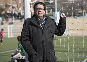 Romero: ?Estuvimos cerca de traer a Busquets al Madrid...?