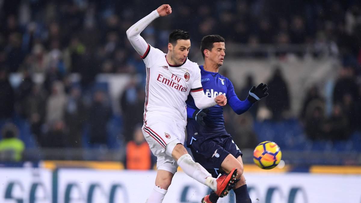 El Milán de Gattuso conquista la final de la Copa italiana - AS.com f58eace0e58fb