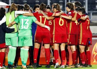 España: grupo C con USA, Japón y Paraguay en el Mundial Sub-20