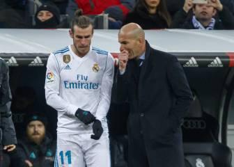 Bale vale menos que cuando aterrizó en el Real Madrid