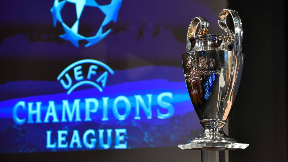 Cuándo y a qué hora es el sorteo de cuartos de Champions League - AS.com