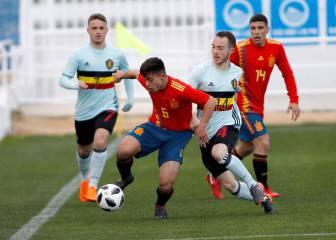 España salva el 'matchball' y sigue soñando con el Europeo